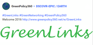 GreenLinks on New Year 2016